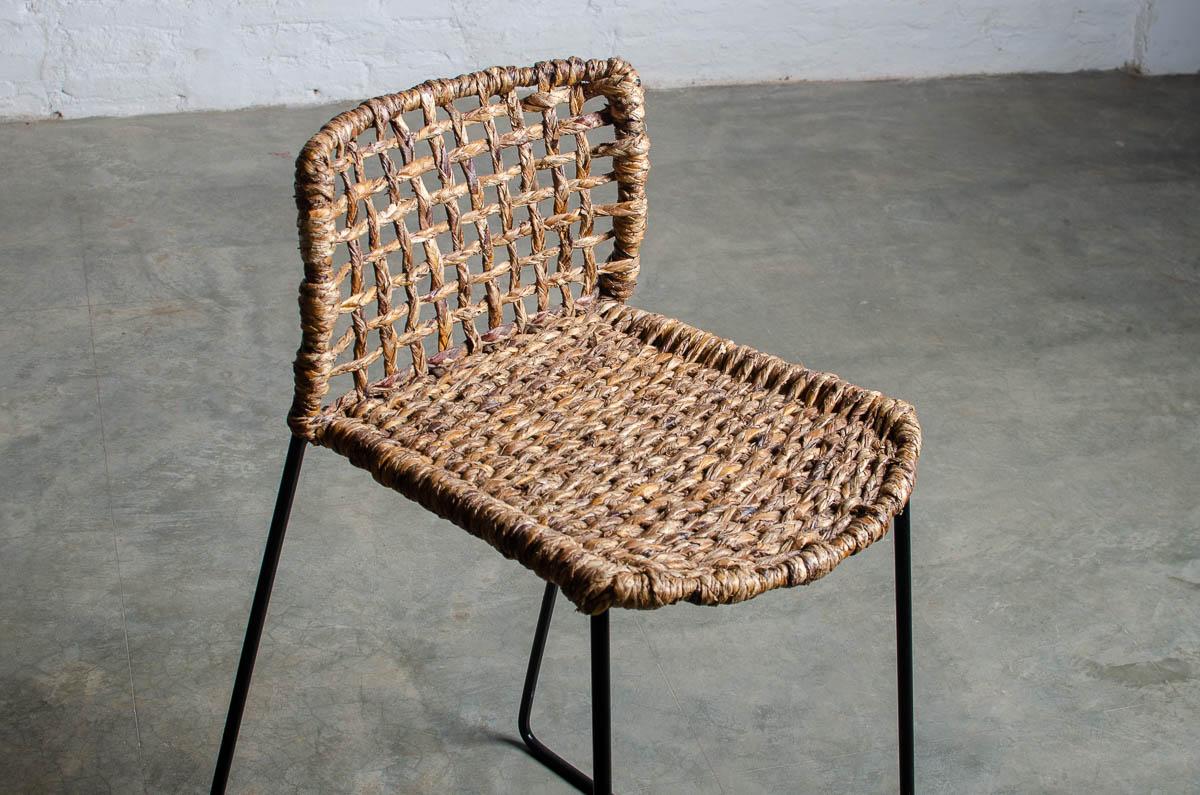 Butaco Cubico [Guineo]