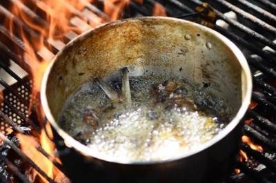 Deep Fried Machuelo